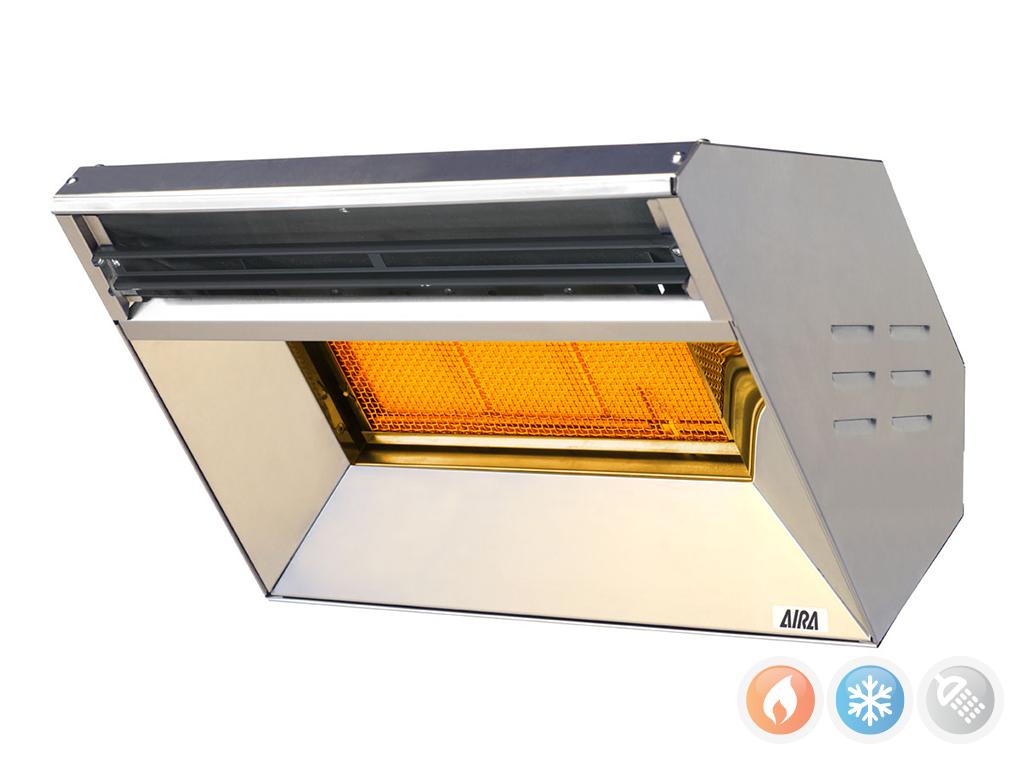braemar heating and cooling manual